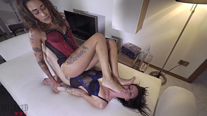 mistress vs mistress