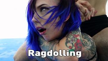 ragdolling