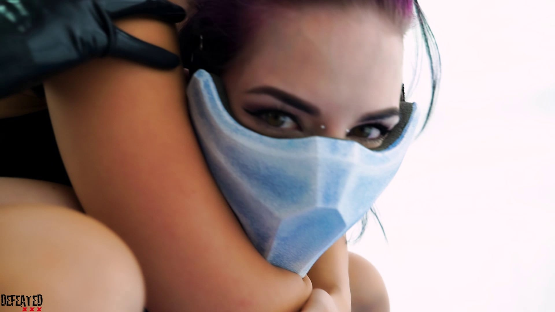 Mask fetish orgy xxx engine issues out in 2